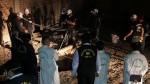 Caso Ruth Sayas: cronología de un crimen que nació en TV - Noticias de reconstrucción con cambios