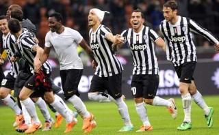 Tres claves del triunfo de Juventus ante AC Milan en la Serie A