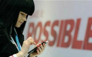¿Cómo serán los teléfonos inteligentes de aquí a 20 años?