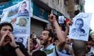 Egipto: Policías irán 10 años a prisión por asesinar a bloguero