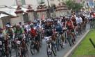 Ciclodía: cientos de limeños participaron en Gran Bicicleteada