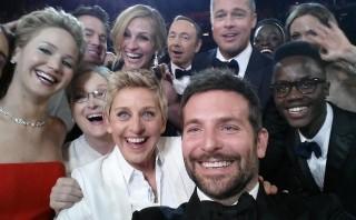 La app que necesitaba Jared Leto para salir bien en el selfie