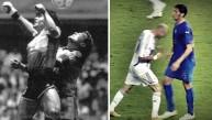 Diez momentos históricos en los Mundiales que no debes olvidar