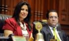 Carmen Omonte no habría cometido infracción constitucional
