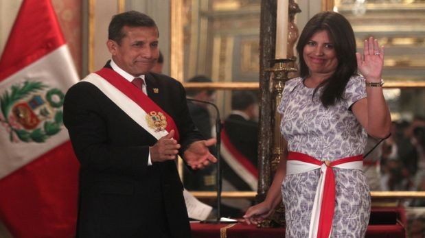 """Carmen Omonte """"ha sido abandonada a su suerte"""" por el Gobierno"""