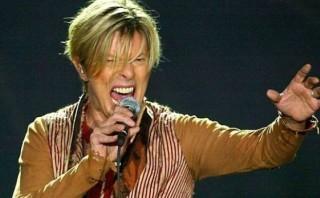 David Bowie escribirá disco para redescubierta diva del soul