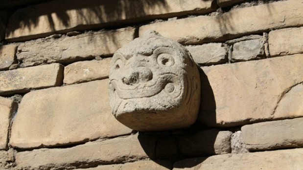 Recorre los misterios subterráneos de Chavín de Huantar
