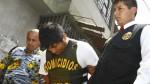 Asesinato de Burgos: dictan prisión preventiva para acusado - Noticias de miguel barraza