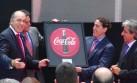 Coca Cola invertirá US$1.000 millones en Perú hasta el 2019