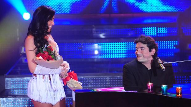 Maricarmen Marín terminó su relación con Juan Carlos Fernández