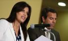 Chofer negó ser testaferro de la ministra Carmen Omonte