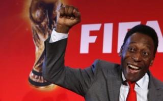"""Pelé espera """"venganza"""" del 'Maracanazo' ¿contra Francia?"""