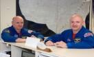 NASA estudiará efectos en astronautas mellizos