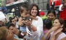 Informe jurídico del Congreso podría favorecer a Carmen Omonte
