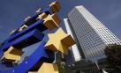 La Zona Euro eleva su perspectiva de crecimiento a 1,6%