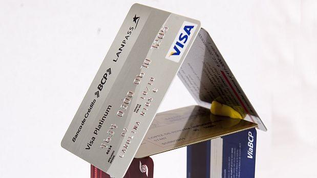 Tarjetas: ¿Qué bancos tienen a los clientes más incumplidos?