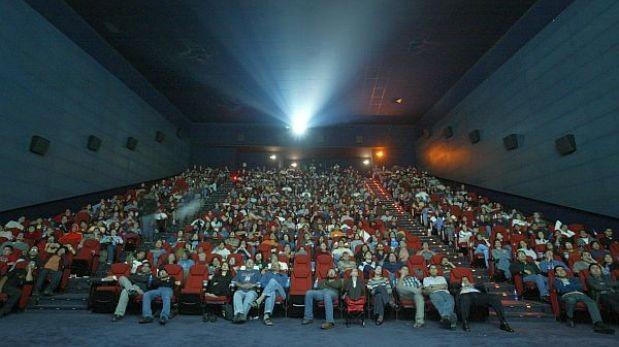 En películas peruanas ya se invierten hasta 750 mil dólares