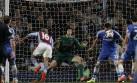 Chelsea cayó 1-0 con Aston Villa debido a este golazo de taco