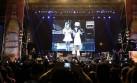 Corazón Serrano se despidió de Edita Guerrero con un concierto
