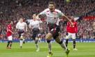 Liverpool goleó 3-0 al Manchester United en Old Trafford