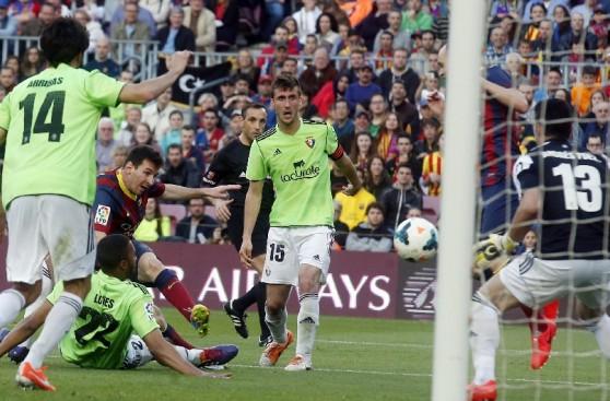 Barcelona llega entonado para enfrentar al Real Madrid