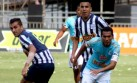 Cristal y Alianza Lima se enfrentan hoy en el Estadio Nacional