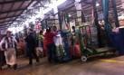 Santa Anita incrementa sus ventas tras clausura de La Parada