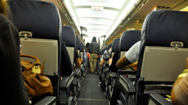 ¿Terror a los aviones? 5 consejos para pasajeros nerviosos