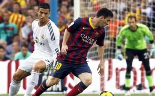 Real Madrid-Barcelona: ¿qué canal de TV transmitirá el clásico?