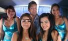 Corazón Serrano se unió a campaña de prevención de la neumonía