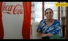 ¿Sabes cuántos litros de Coca Cola consumimos los peruanos?