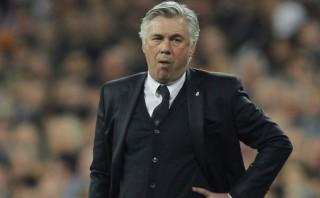 "Ancelotti sobre Dortmund: ""Es un equipo con gran contragolpe"""