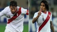 ¿Claudio Pizarro y Juan Vargas jugarán ante Inglaterra y Suiza?