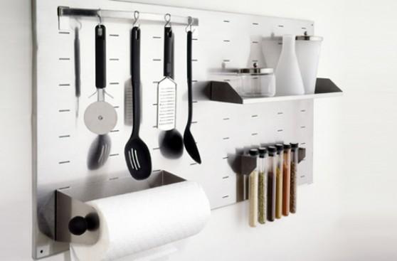 Estas recomendaciones te ayudarán a decorar tu cocina