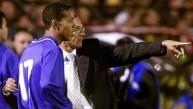 La evolución de Ronaldinho a través de los años como futbolista