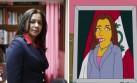 Marisol Espinoza, la vicepresidenta que apareció en Los Simpson