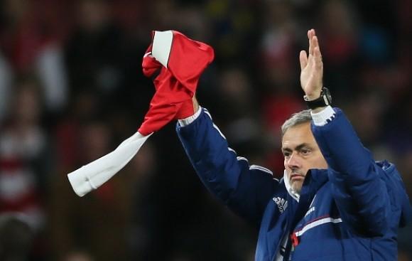 "Mourinho espera ""algo importante"" de sudamericanos en Mundial"
