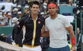 Rafael Nadal y Novak Djokovic jugarán final de Masters de Miami