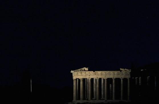 La Hora del Planeta: el mundo ya empezó a apagar sus luces