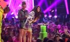 Kids Choice Awards 2014: estos fueron todos los ganadores