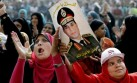 Egipto celebrará elecciones el 26 y 27 de mayo