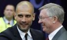 ¿Guardiola se reunió con Ferguson para tomar el Manchester?