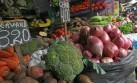Inflación anual estaría por encima del 3% hasta mediados de año