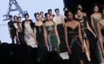 LIF Week 2014: así fue el desfile de Ani Álvarez Calderón