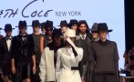 LIF Week 2014: Kenneth Cole se presentó por primera vez en Lima