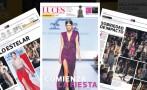 LIF Week 2014: el mejor resumen de la semana de la moda