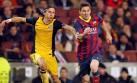 Champions: Barcelona y Atlético se miden en cuartos de final