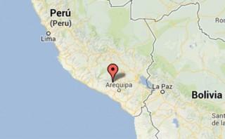 Defensa Civil de Arequipa dispone evacuación de zona costera