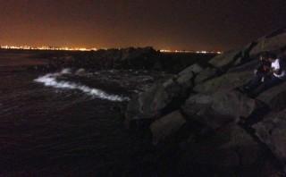 Alerta de tsunami no causó mayor alarma en La Punta