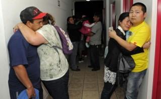 Terremoto en Chile: videos registran fuerte sismo de 8,2 grados